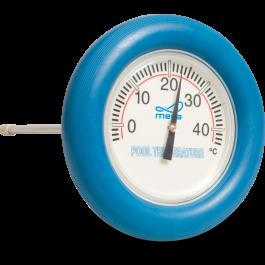 Okrągły termometr pływający Mega Pool