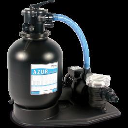 Zestaw filtracyjny Pentair Azur z pompą Swimmey FS-19AZ-SW15R