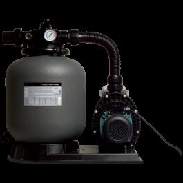 Zestaw filtracyjny Hydro-S FSP 500-4W