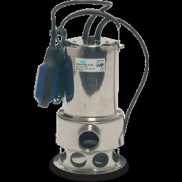 Pompa głębinowa Mega, typ Q 750 B54R