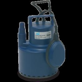 Pompa głębinowa Mega, typ Q2002