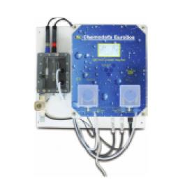 System pomiarowo-dozujący Eurodos - pH/Rx