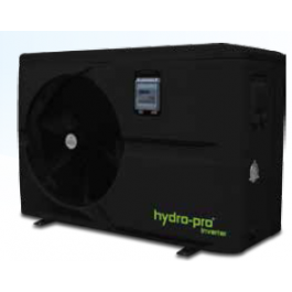 Pompa ciepła Hydro-Pro ABS, typ Inverter, typ 13