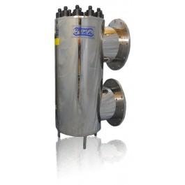 Lampa UV AM45, przepływ 1650,00 m3/h - TMA