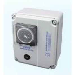 Jednostka kontrolna filtracji - DFH