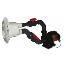 System przeciwprądowy, typ STP-2200