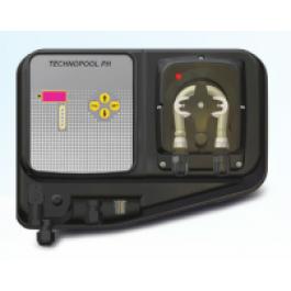 Pojedyńcza pompa perystaltyczna pH