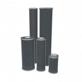 Wkład uzdatniający blok weglowy z aktywowanego węgla bitumicznego 20'' SLIM - Aquafilter