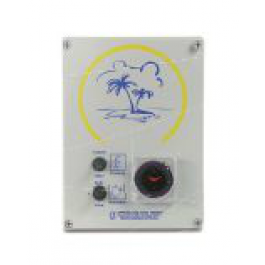 Jednostka kontroli filtracji, typ DFH600