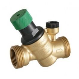 """Regulator ciśnienia D04FS-3/4A z gwintem wewnętrznym 3/4"""" i zewnętrznym 1"""""""