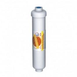 """2"""" liniowy wkład zmiękczający wypełniony złożem jonowymiennym - Aquafilter"""