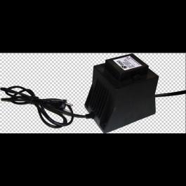 Transformator do lamp, typ TRA
