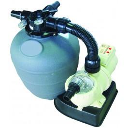 Zestaw filtracyjny Hydro-S FSU-8TP