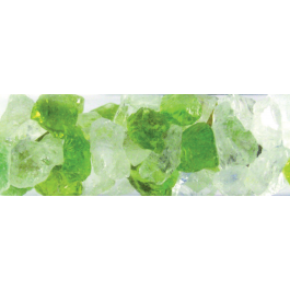 Szklane medium filtracyjne, uziarnienie 3.0mm - 6.0mm (opakowanie 25 kg)