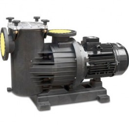 Pompa basenowa Saci, typ Magnus-4 400