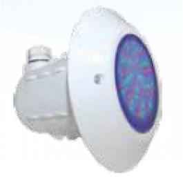 Lampa basenowa LED, typ Compact, kolor niebieski