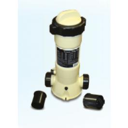Chlorator liniowy, pojemność 2.0 kg