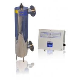 Lampa UV AM1, przepływ 18,70 m3/h - TMA