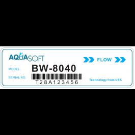 Membrana BW 8040 AQUA SOFT