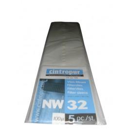 Wkłady do filtrów Cintropur NW32 5 mikronów