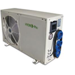 Pompa ciepła Hydro - Pro Soft Start