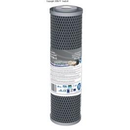 Wkład węglowy (blok) FCCBL-S 10 cali Aquafilter