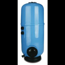 Filtr z głębokim złożem, przepływ 32 m3/h