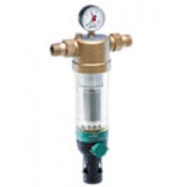 """Filtr Honeywell 1 1/2""""; przepływ 10,0 m3/h; F76S-11/2AA"""