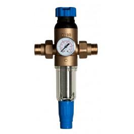 """Filtr SIMPLE 89 - 3/4"""" z reduktorem ciśnienia"""