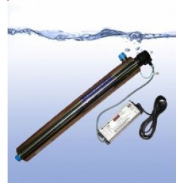 Lampy UV Sterilight VP600/2 zamiennik dla SC600/2
