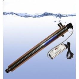 Lampy UV Sterilight SC-740 przepływ 9,1 m3/h