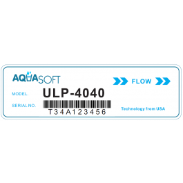 Membrana ULP 4040 AQUA SOFT
