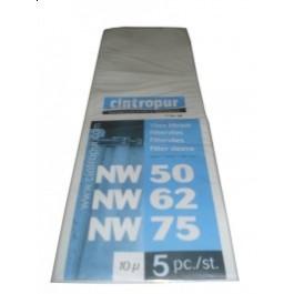 Wkłady do filtrów Cintropur NW50/62/75 50 mikronów