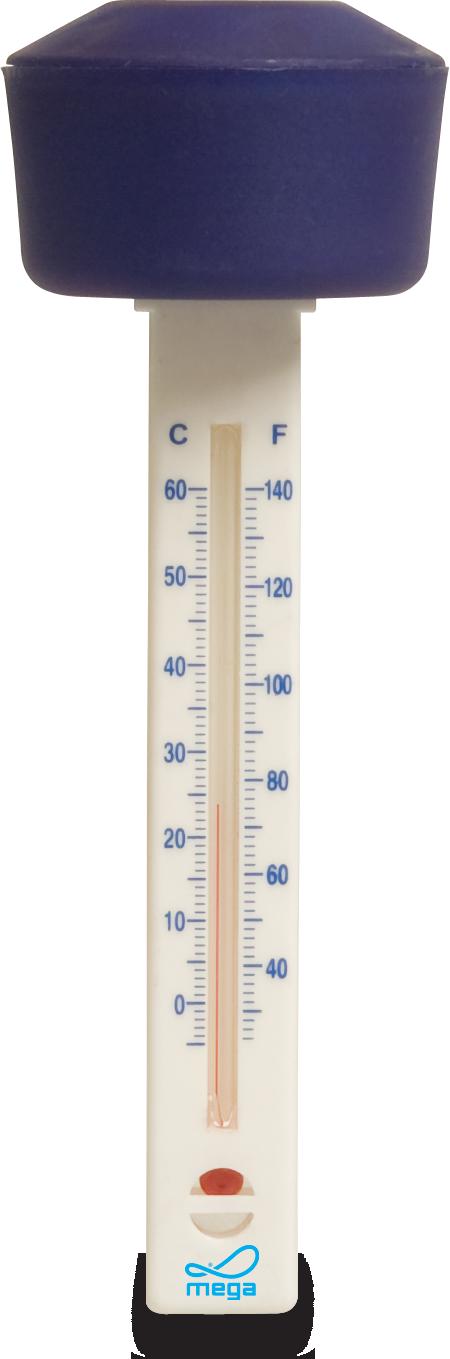 Termometr pływający Mega Pool