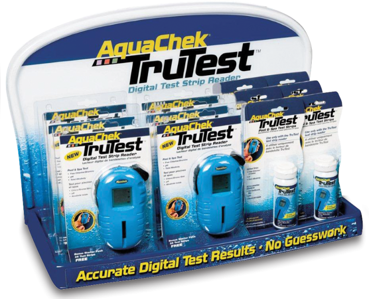 Zestaw startowy AquaChek TruTest (wersja angielska)