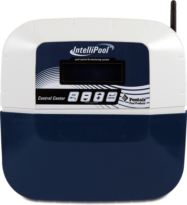 Pentair IntelliPool