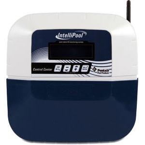 Pentair IntellPool sonda pH i soli