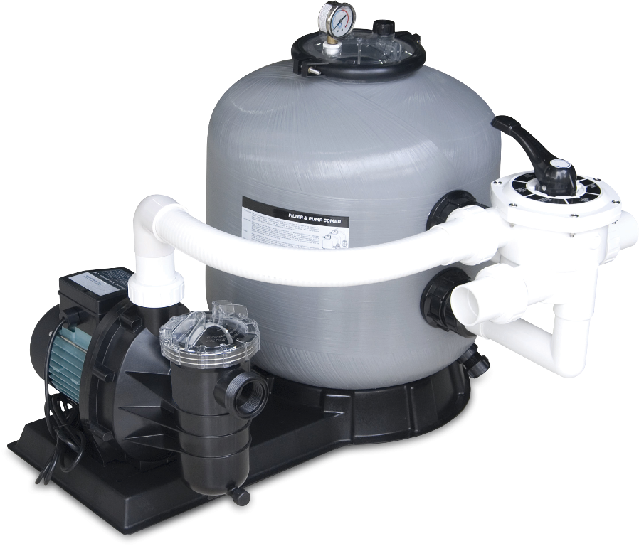 Zestaw filtracyjny Mega Pool FSB500-6W