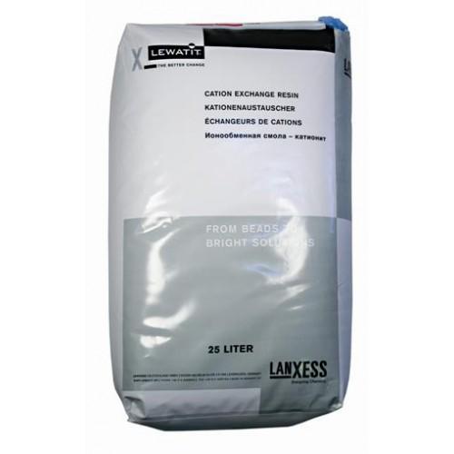 Złoże jonowymienne do demineralizacji wody IONAC® NM 60