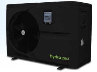 Pompa ciepła Hydro-Pro ABS Typ 10