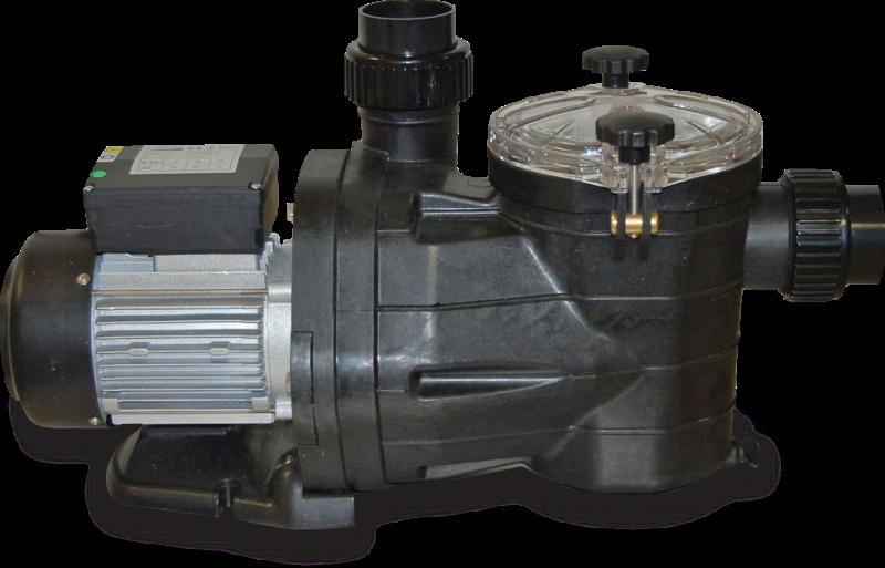 Pompa basenowa Acis, typ MJB 36 tri