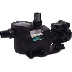 Pompa basenowa Sta-Rite, typ Supermax S5P1RH-3E2