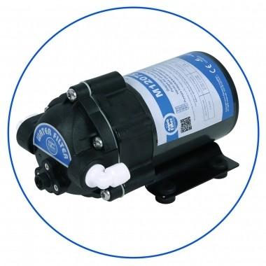 Pompa do systemów filtracyjnego RO 75GPD - zasysająca.