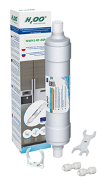 Węglowy liniowy filtr do lodówek - H2OO