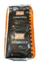 Węgiel aktywny - Sorbotech LGCO85