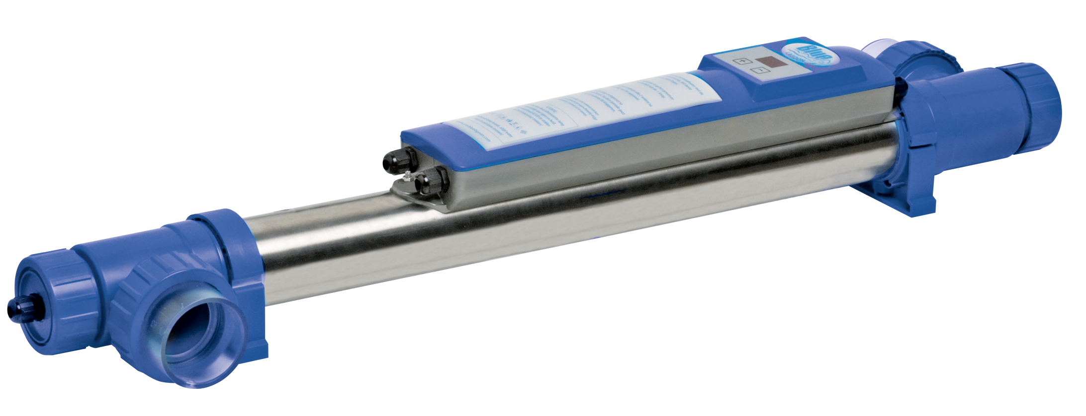 Blue Lagoon, typ UV-C Ionizer 40.000/40 Watt