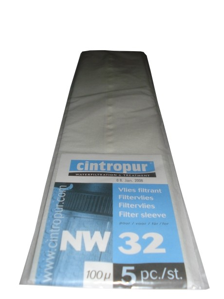 Wkłady do filtrów Cintropur NW32 100 mikronów