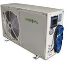 Pompa ciepła Hydro-Pro Soft Start