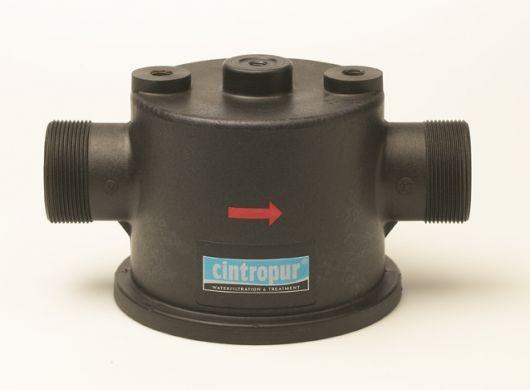Głowica filtra Cintropur NW50