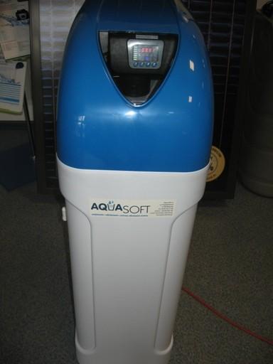 AQUA-ECO 30K, przepływ 1,5m3/h